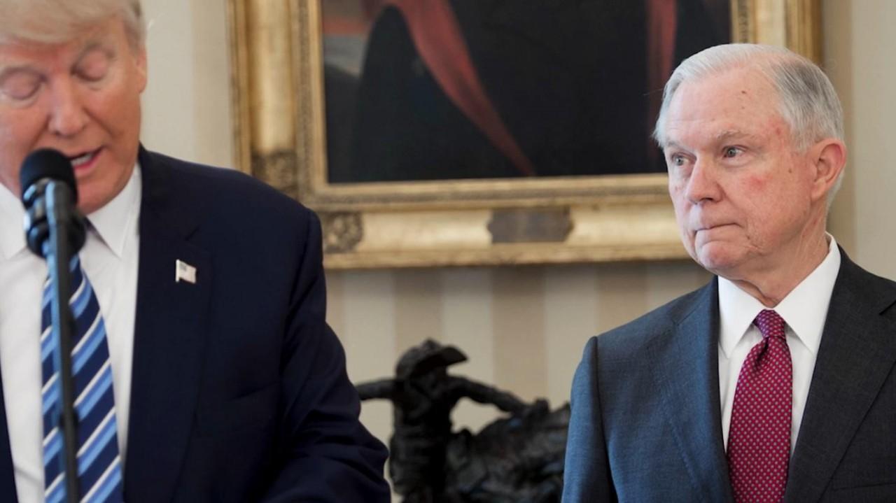 США, Трамп, Кисляк… В Washington Post сезонное обострение