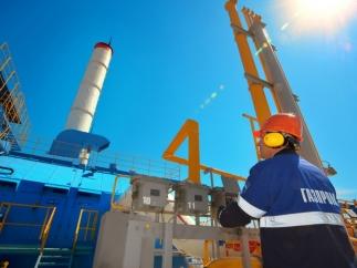 Москва предложила Киеву газ по 385$