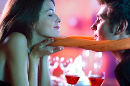Женская инициатива в отношениях