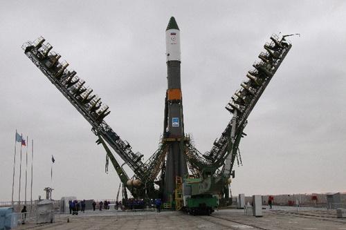 В России создадут многоразовую ракету-носитель