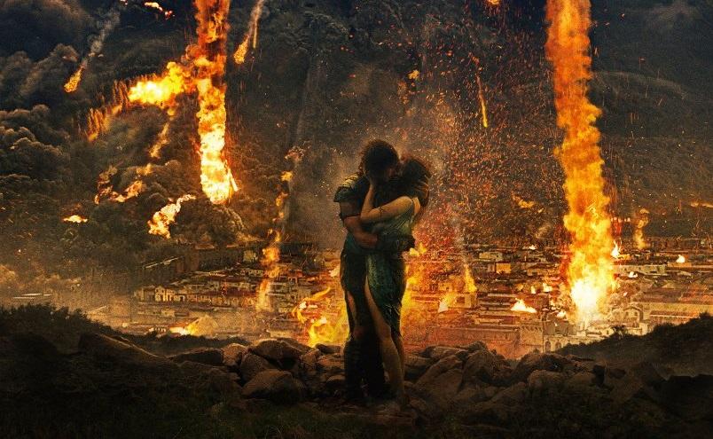 Гибель Помпеи – малоизвестные факты о трагедии древнего города
