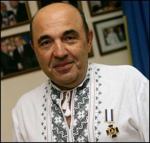 Корнилов: стало понятно, кто в Киеве кому Рабинович
