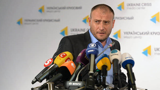 """""""Что это было?!"""" - Ярош предсказал большую войну между Украиной и Россией"""