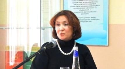 «Золотая судья» Хахалева имела только ветеринарное образование