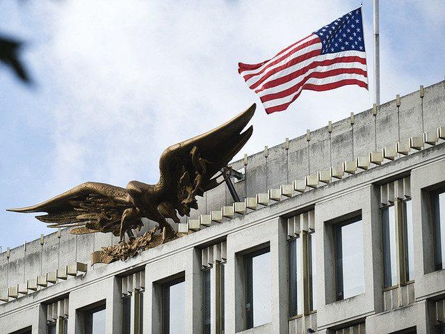 Посольство США вызвало на до…