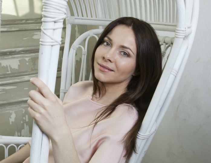 Екатерину Гусеву в купальнике сравнивают с юной девушкой