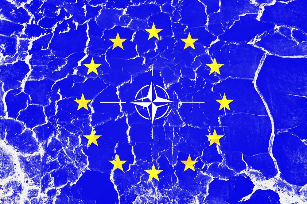 Раскол НАТО: США и ЕС не мог…
