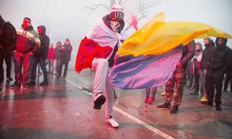 Почему поляки боятся приехав…