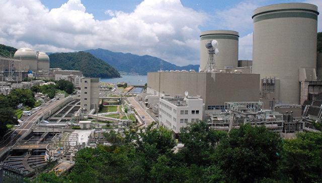 Япония снова предает цивилизацию и обращается к атомному монстру