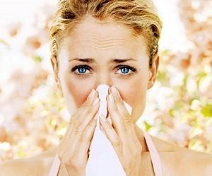 Аллергический ринит: 5 эффек…