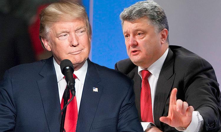 Трамп ждет высокого гостя из Киева