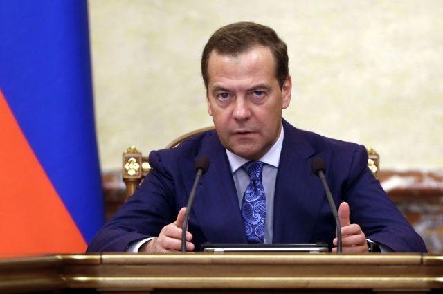 Ущерб от паводка в Забайкалье может превысить 1 млрд рублей – Медведев