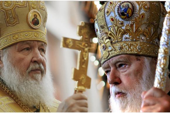 The Saker: Империя раскалывает православный мир — возможные последствия