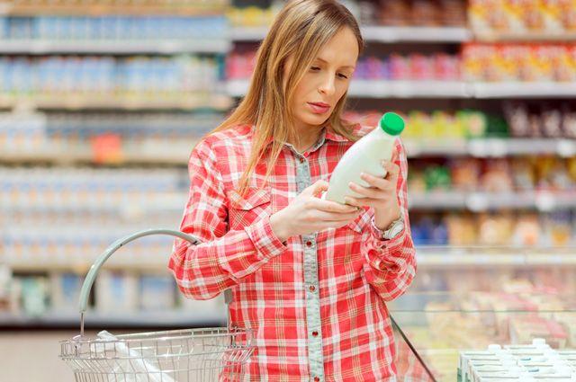 Срок негодности. Почему не надо верить в даты сохранности продуктов