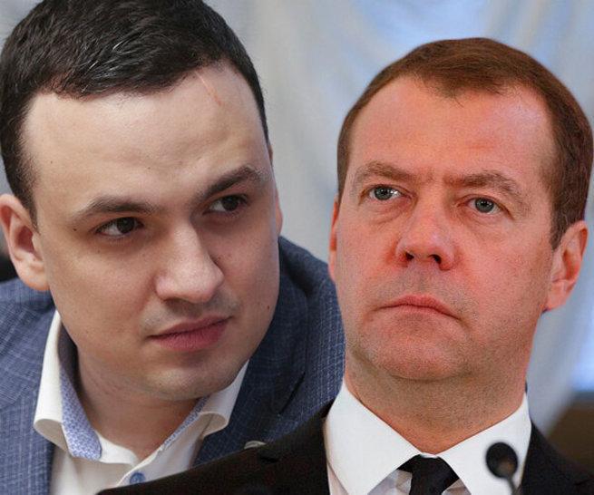Дмитрий Ионин: Медведеву пора в отставку, потому что возглавлять правительство должны профессионалы