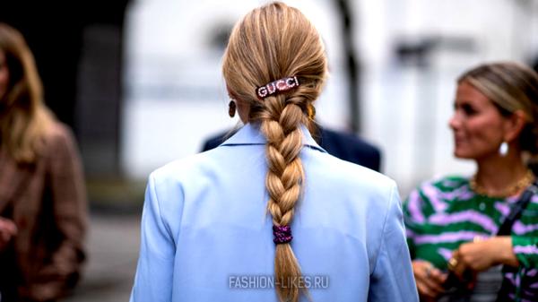 5 аксессуаров для волос из 90-х: этой осенью они снова в тренде