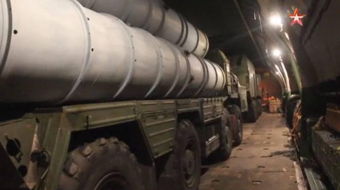4 пусковых установки С-300 уже в Сирии. Госдеп США не верит