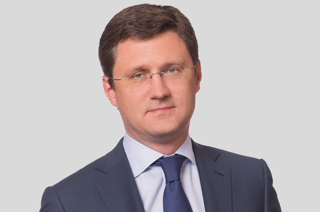 Новак назвал своевременной инициативу об увеличении добычи нефти