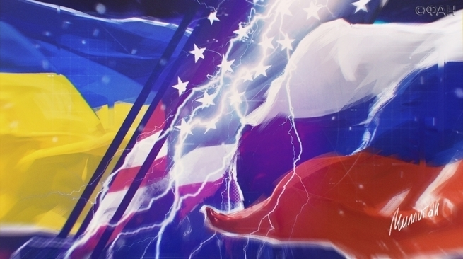 Стало известно, чтобы сделали США с Украиной на месте России