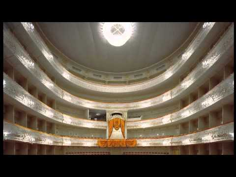 Theatres Worldwide