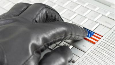 Министерство внутренней безопасности США «обокрали» хакеры