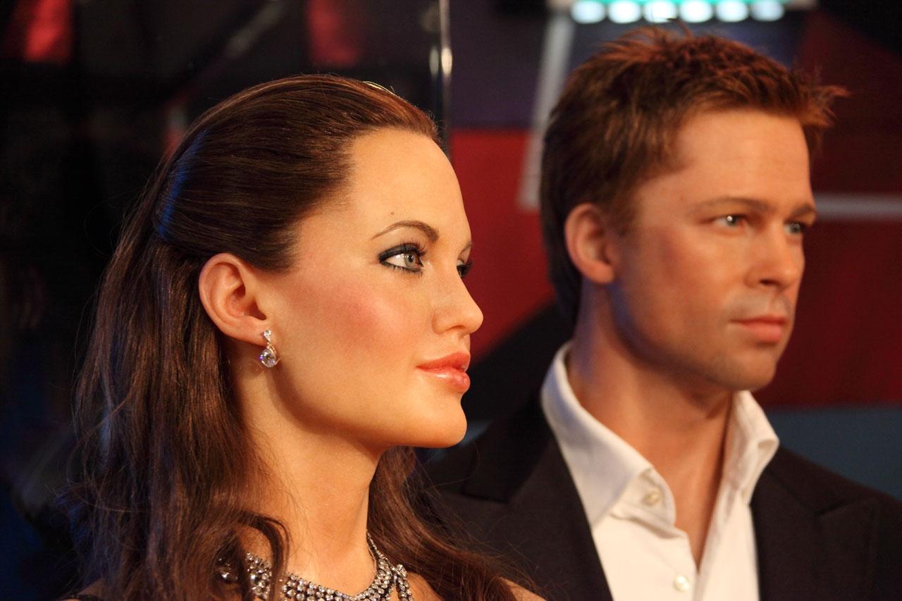 Брэд Питт рассказал о своем состоянии после развода с Джоли