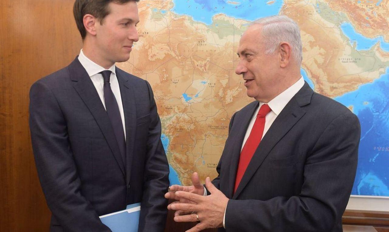Нетаньяху допускает «очень крупную военную операцию с «жертвоприношением»