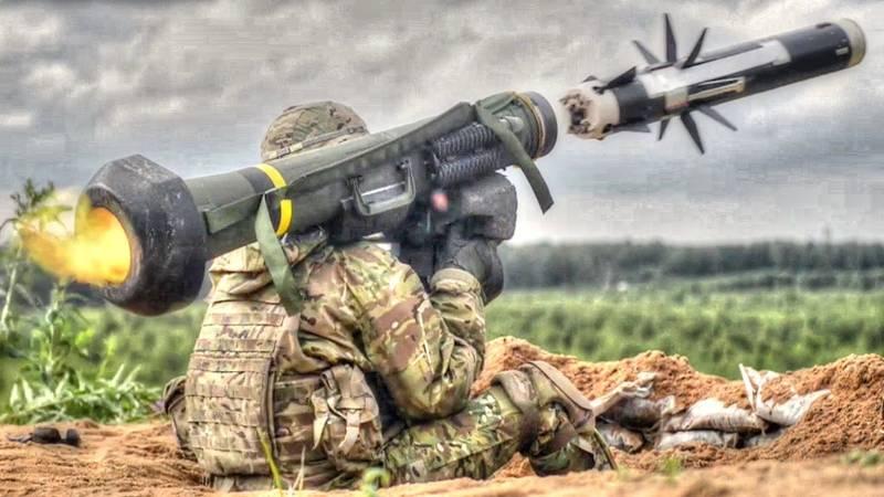 Противотанковые средства американской пехоты (часть 5)