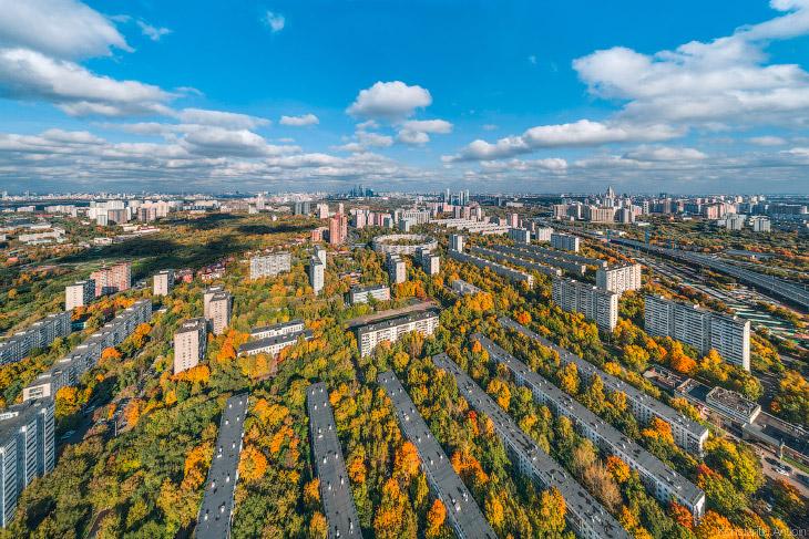 Москва — 2018