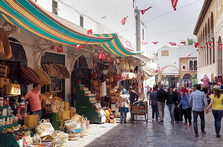 10 мест Туниса, где нельзя не побывать