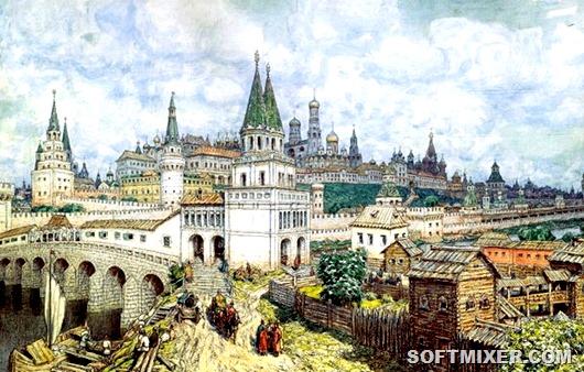 Удивительные факты из истории России