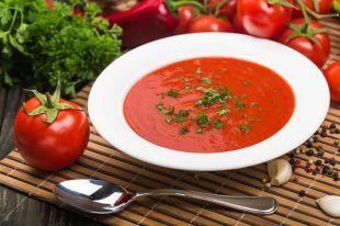 В главной роли — помидор. Готовим томатные котлеты и супы