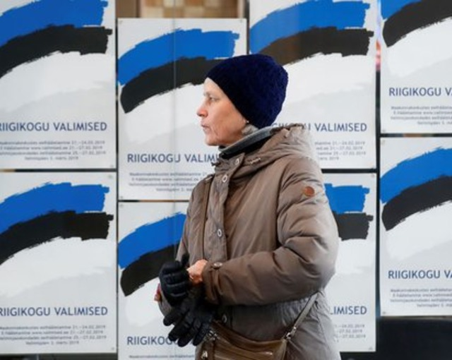 Оппозиция победила: к чему приведет смена власти в Эстонии