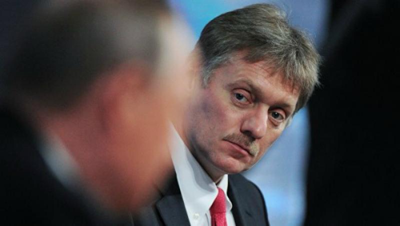 В Кремле ответили США отказом передавать корабли и моряков Украине