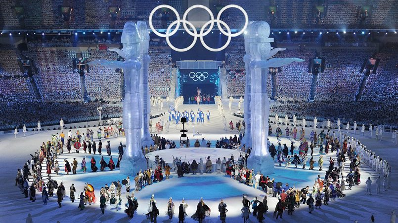 Юрий Алексеев: Россия должна плюнуть на МОК и провести свои Игры в Сочи