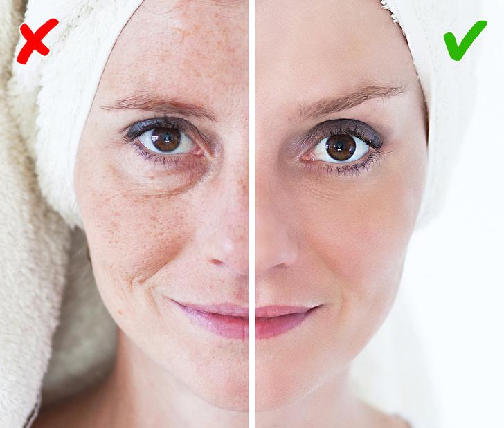 Все не так — 5 правил в уходе за кожей, которые оказались ложью
