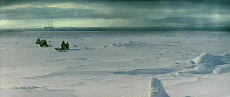 Земля Санникова: как искали остров-призрак