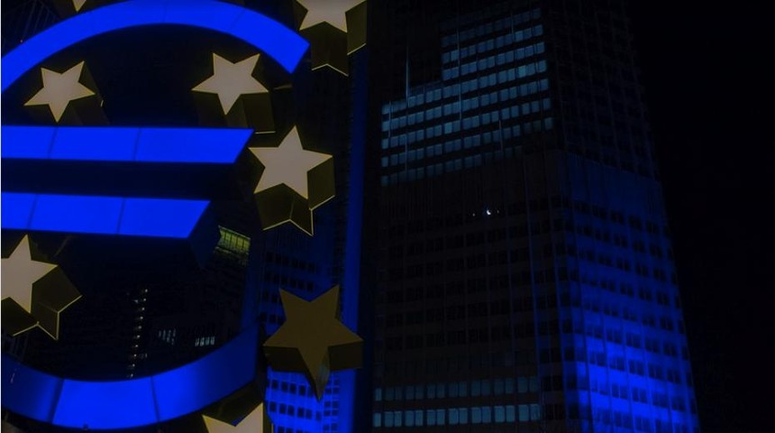Причиной смерти евро станет Target2?