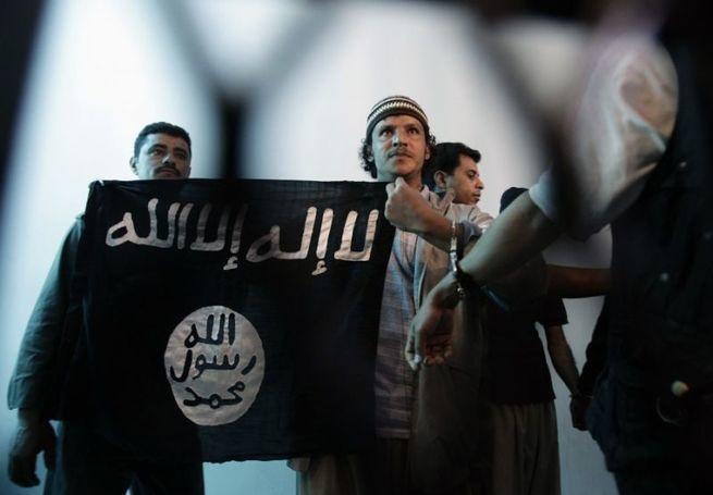Большая кровавая американская игра с ИГИЛ идет полным ходом. Но однажды они доиграются...