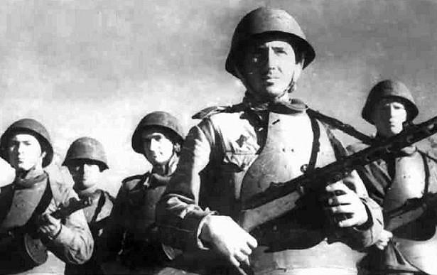 Каким бойцам Красной Армии выдавали «бронежилеты» во время войны