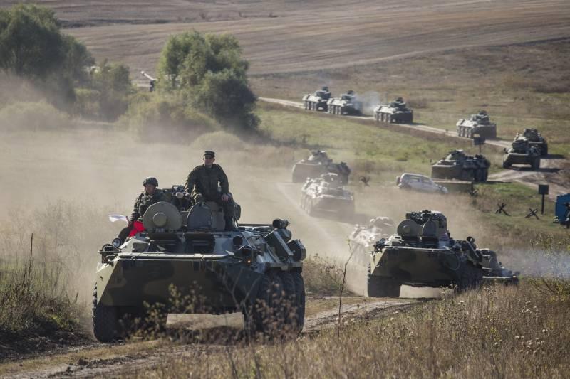 С Днем Сухопутных войск, Россия!