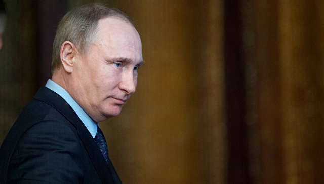 Как укротить Путина. Рецепт американских экспертов