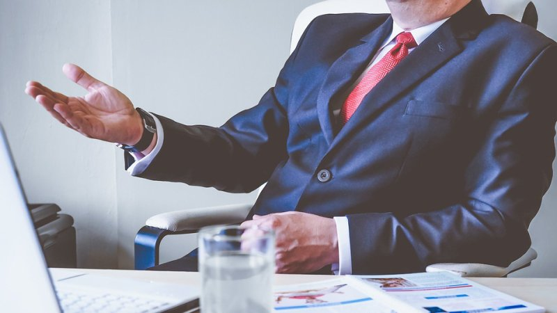 ВЦИОМ: Алексей Миллер возглавил рейтинг самых успешных топ-менеджеров России