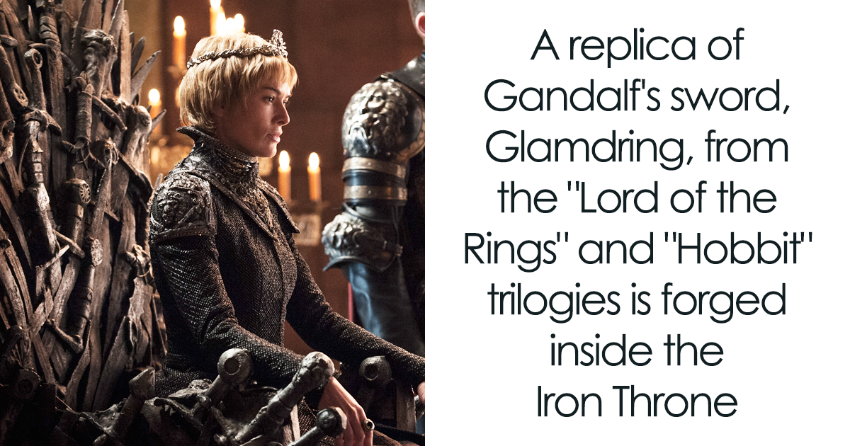 51 Game Of Thrones Facts That You Probably Didn't Know