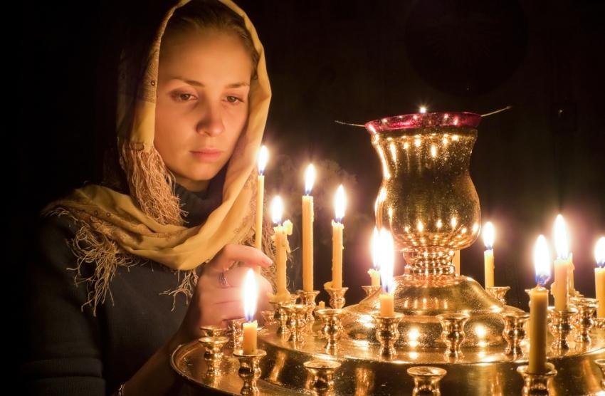 Русское Православие остановило наступление наших «ценностей»