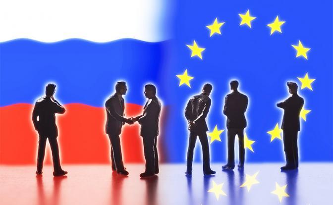 Какой Россия выйдет из украинского кризиса – европейская или азиатская