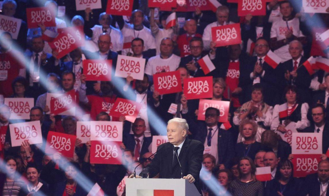 Отчего российская помощь Италии досаждает полякам?