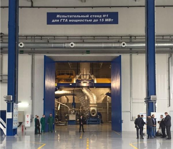Объединенная двигателестроительная корпорация расширяет кооперацию по морским программам