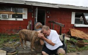 «Привет от «Харви» — число жертв урагана в США возросло