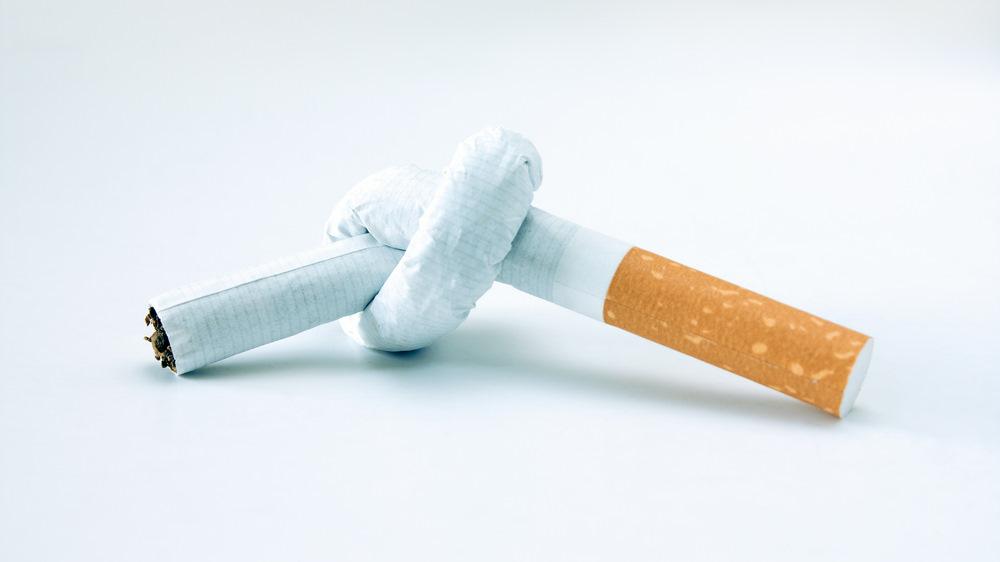 Все, что вам нужно знать о воздействии никотина на ваше здоровье